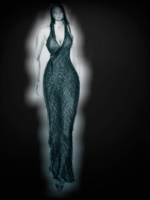 Suknia na karnawał