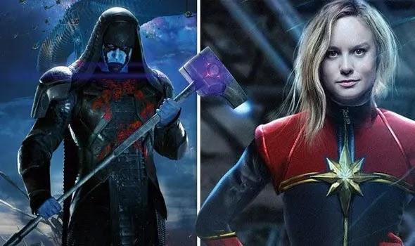 captain marvel full movie download