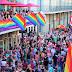 بروكسيل...أكبرتجمع للمثليين والمتحولين في العالم إحتفالا بالدورة 24 لفخرالإنتماء