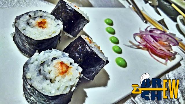 Fukusuke Restaurant - Davanam Sarovar Portico Suites Review