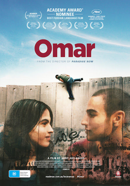 Omar (2013) ταινιες online seires oipeirates greek subs