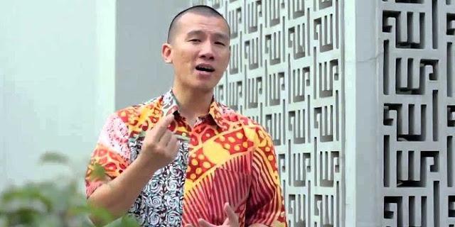 Kali Ini Terjadi di Belitung, Ustadz Felix Siauw Kembali Ditolak