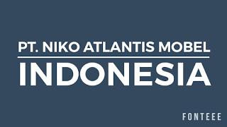 PT. NIKO ATLANTIS MOBEL INDONESIA (PT.NAMI)