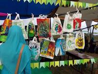 Sekolah Kehidupan dalam Festival Kota Kita di Meuraxa