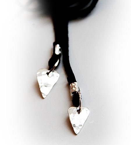 Present till mig själv. På posten kom ett litet paket med dessa vackra  smycken. Handgjorda 810b687a1e5ef