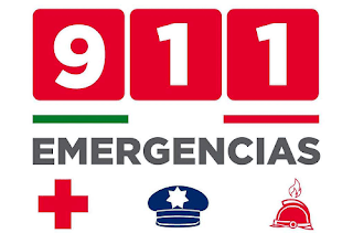 Emergency Numbers in Mexico