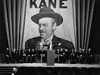 El ciudadano Kane - 1941 (Cine para invidentes)