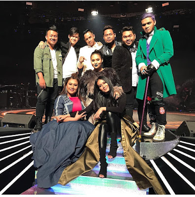 AFMEGASTAR, Akademi Fantasia Megastar, Peserta, Bintang AF, Tersingkir, Azhar, Adira, Ewal, Lagu, Potret, Astro, Persembahan, Pertandingan Nyanyian, Penyanyi, Ranking, Bottom Three, Star Of The Week, Top 9 AF Megastar, Bob, Syamel, Shahir, Amir, Amir Jahari, Indah, Idayu, Marsha, Sufi,