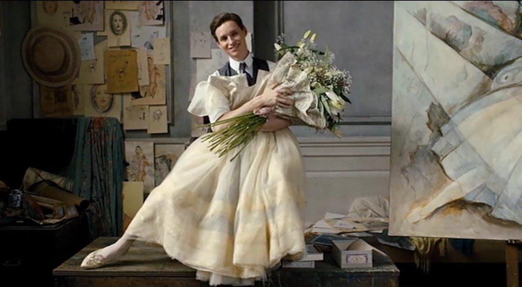 Costume Designers Guild Awards- Trionfano The Danish Girl e Mad ...