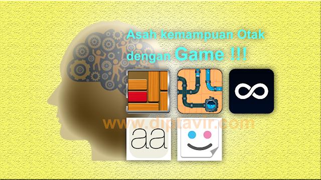 Game Asah Otak Android yang Paling Menantang dan Wajib Kalian Coba