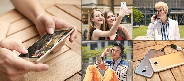 Harga ASUS Zenfone 3 Max