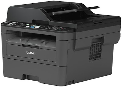 Brother MFC-L2712DN Driver Download