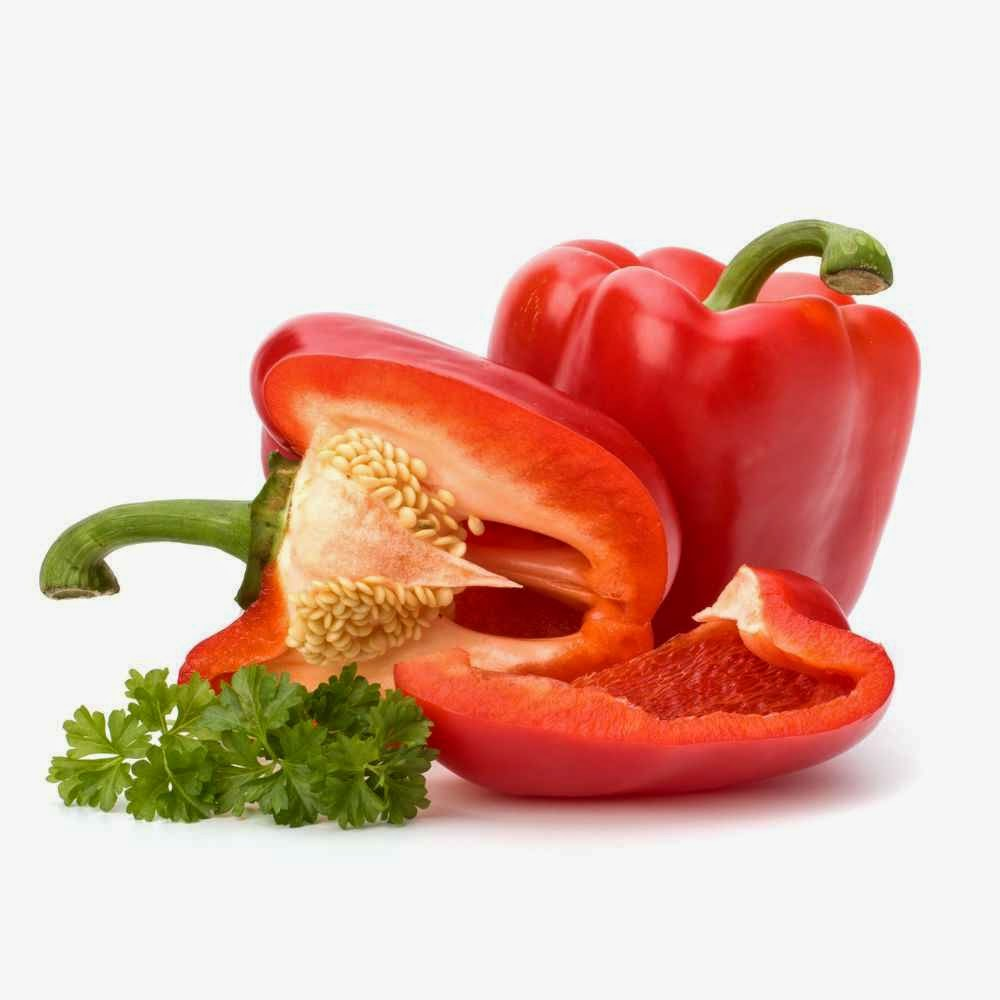 Red Pepper is a Natural Pain Killer — Medical Expert
