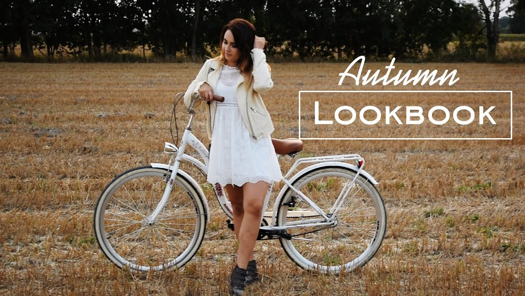 LOOKBOOK AUTUMN BY KINGSTYYLE