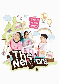 Chord Gitar The Nelwans - Marmut Merah Jambu (Ost. MMJ  The Series)
