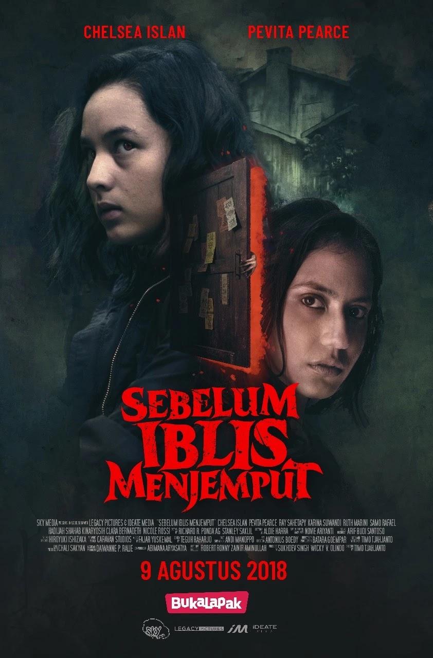 Sebelum Iblis Menjemput (2018)