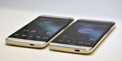 Smartphone Asli dan Palsu