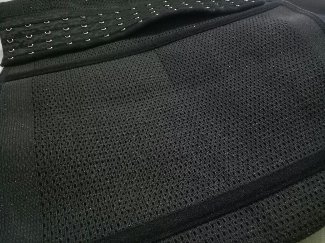 Mooimom Long Seamless Boned Corset Black 29cm Spec Dan Daftar Breathable Korset Pelangsing Beige By Indonesia Pic Arina Mabruroh