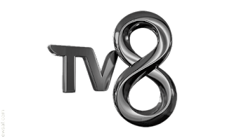 TV 8 Russia frequency on Hotbird