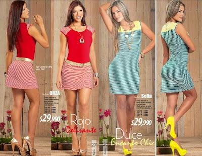 sexys vestidos de verano napoli C-2-3-2015