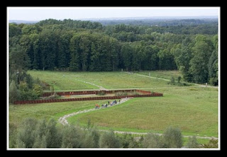 Lugar de la Batalla de Teutoburgo