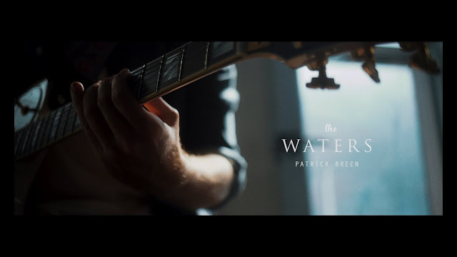 Patrick Breen Unveils 'The Waters' Music Video