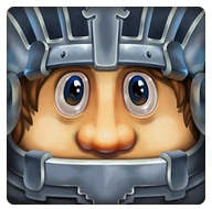 Download The Tribez & Castlez V4.1 Apk MOD Money