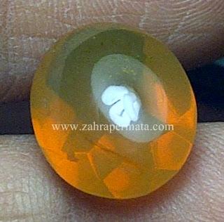 Batu Permata Fire Opal Wonogiri ZP 514