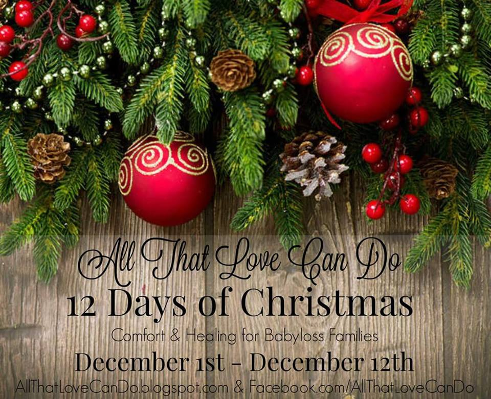 all that love can do 12 doc tutorial christmas tree. Black Bedroom Furniture Sets. Home Design Ideas
