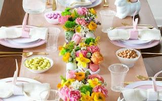Şık Kahvaltı Masası Nasıl Hazırlanır?