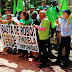 Marcha Verde rechaza planes reeleccionistas peledeístas; anuncia movilización el 14
