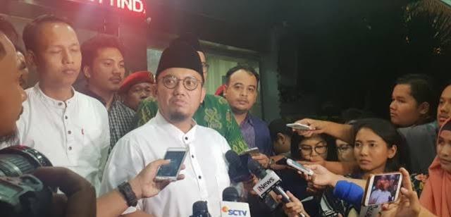 Polisi Sudah Tetapkan Satu Tersangka Kasus Dana Kemah Pemuda Islam, Dahnil dan Fanani Mangkir