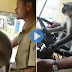 Monkey Seen Driving A Bus Filled With Passengers In India – (Watch Video)