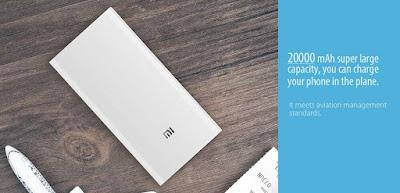 รีวิว Xiaomi Power bank แบตสำรองรุ่น v.2 Quick Charge 3.0 2
