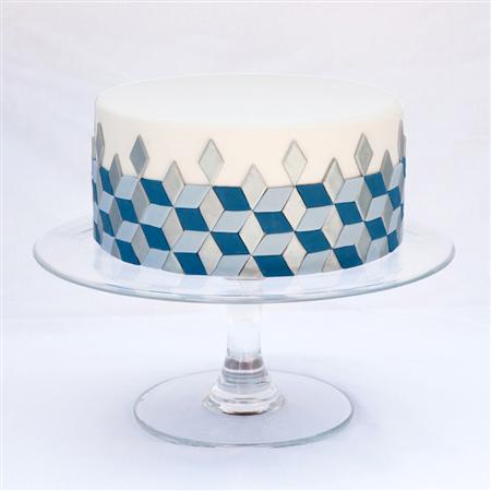 Chocolate Dobosh Cake Melbourne