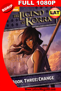 La Leyenda de Korra (2013) Temporada 3 Latino Full HD BDRIP 1080p ()