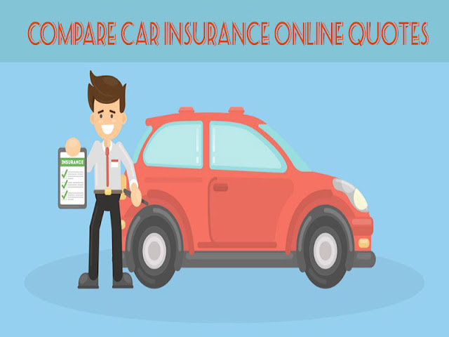 Compare Online Quotes Car Insurance.