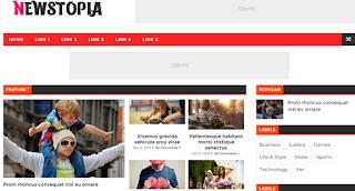 blogger, blogger templates, responsive blogger templates