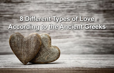 seven types of love according to ancient greeks What are the different types love in the greek definitions what are the different types love in the hebrew why did the greeks have different types of.