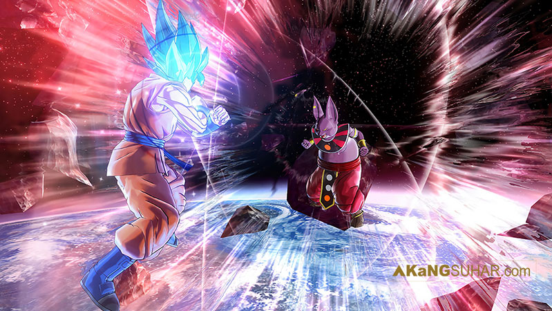 Download Dragon Ball Xenoverse 2 Final Latest Version