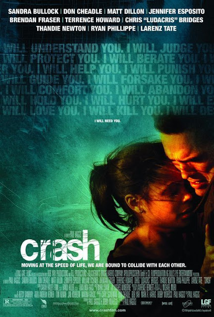 Crash คน…ผวา