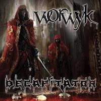 """Ο δίσκος των Worwyk """"Decapitator"""""""