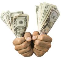 dinero y ley de atraccion, atraer dinero