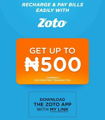 Zoto free N500