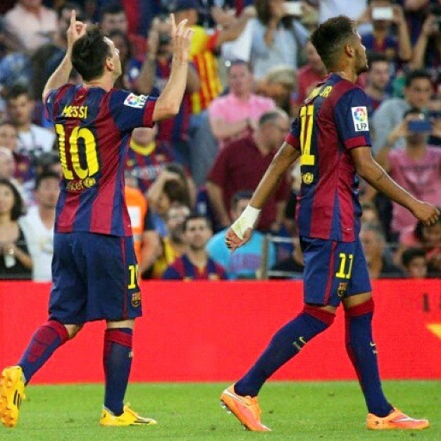 barcelona vs granada - photo #44