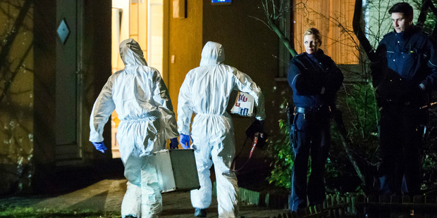 German teen Marcel Hesse hunted by police after 9-year-old neighbour killed, death posted on dark net