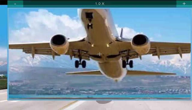 المكبر الالكتروني لمشاهدة كل التفاصيل على الشاشة OneLoupe Multilingual 4