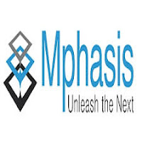 Mphasis Job Openings