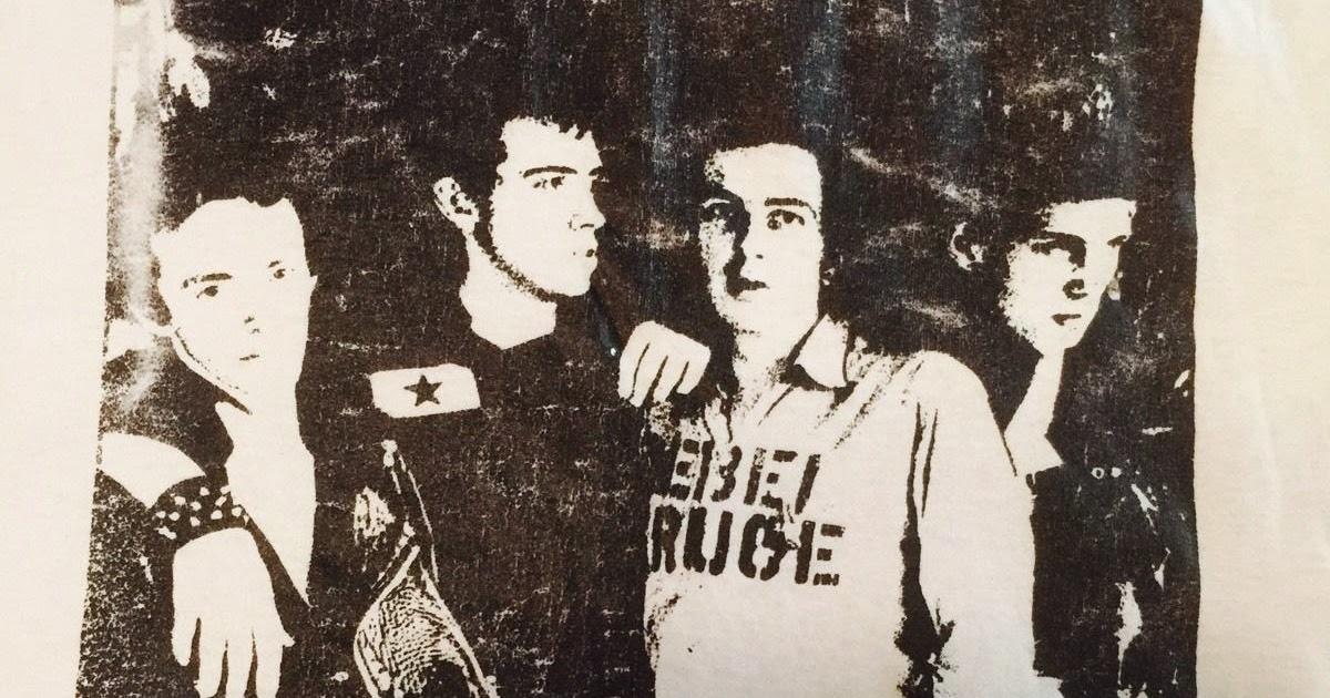 Vintage Clash 120