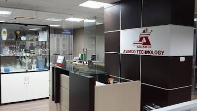 cân điện tử ohaus ASIMCO